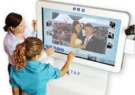 tapsnap-touchscreen