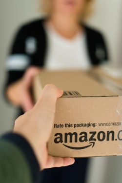 Is Amazon Delivery Service a Franchise Opportunity?