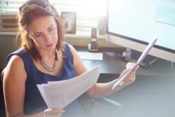 Buying a franchise business plan