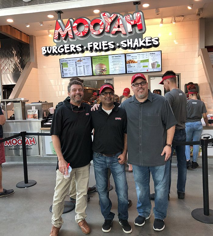 Bakfield, LLC - MOOYAH Burgers