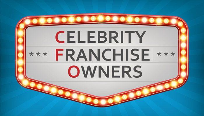 famous franchisees