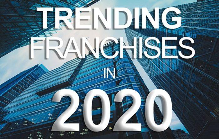 trending franchises