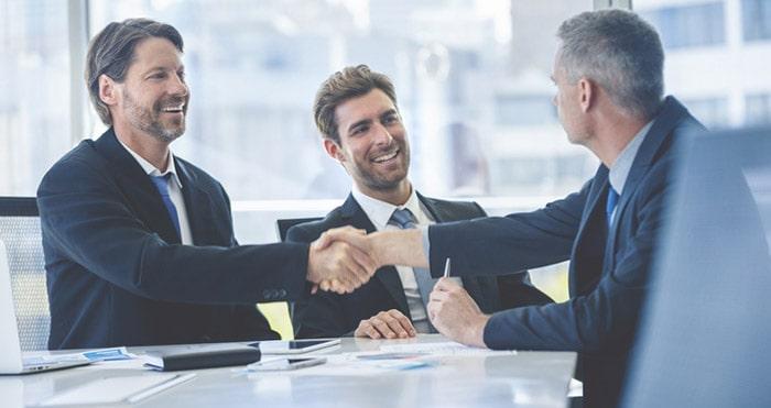 franchise sales process