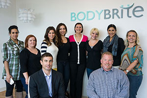 Become a BodyBrite franchise owner