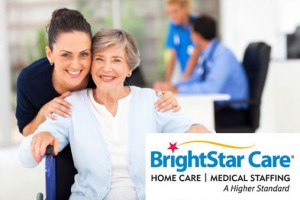 Own a BrightStar Care franchise