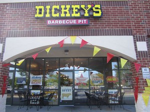 Open a Dickey's franchise near you