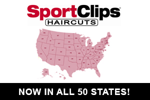 Own a Sport Clips franchise