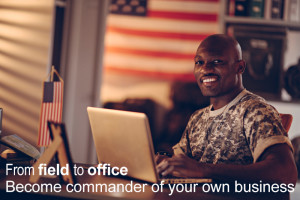 Veterans make great franchise owners