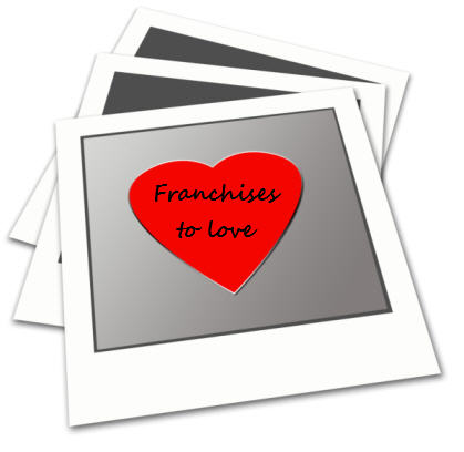 Franchises to Love